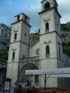 Церковь Святого Трифуна