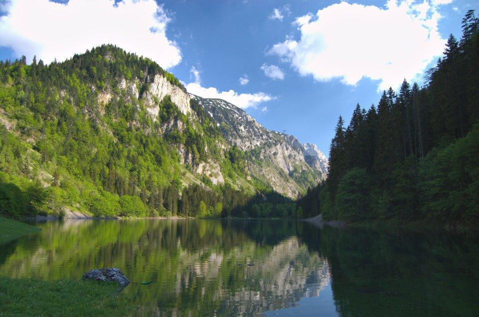Susicko jezero
