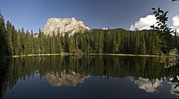 Zminje-jezero