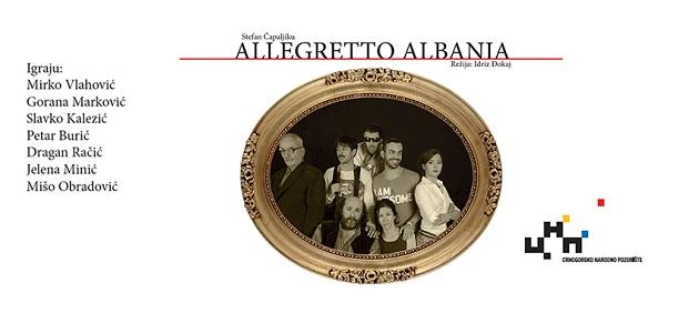 alegretto