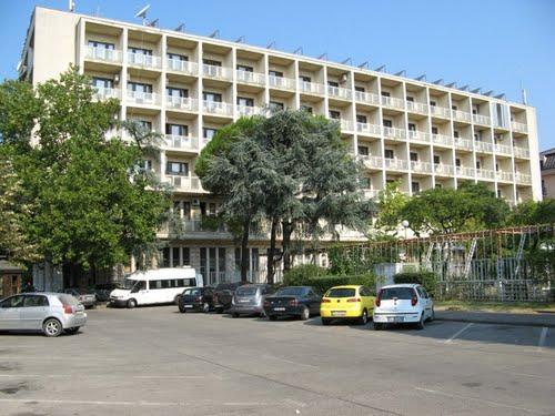 hotel Crna Gora
