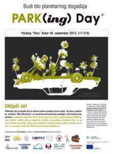 parkong day