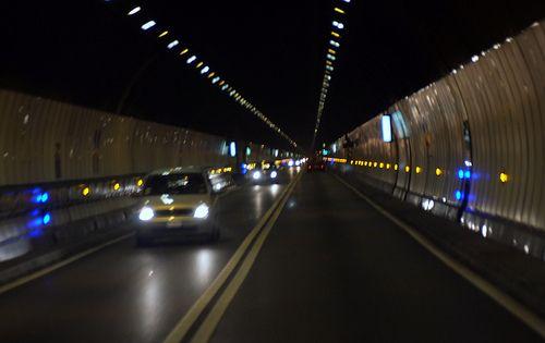 Туннель Тигран